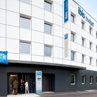 Hotel Pictures: ibis budget Genève Petit-Lancy, Geneva