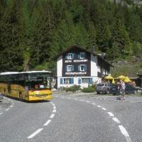 Hotel Pictures: Hotel Rhonequelle, Oberwald