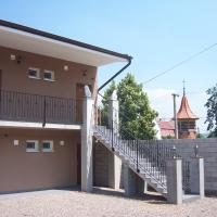 Hotel Pictures: Penzion Pálava, Nové Mlýny