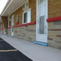 Hotel Pictures: Embassy Motel, Kitchener