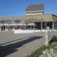 Hotel Pictures: Peace Villa Motel, Dawson Creek