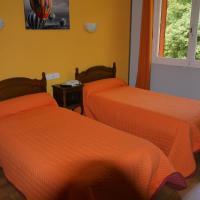 Twin Room with Solarium
