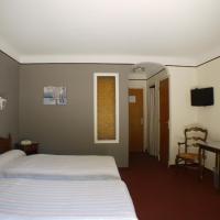 Double Room with Solarium
