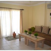 Four Bedroom Villa