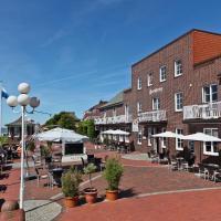 Hotelbilleder: AKZENT Strandhotels Seestern & Delphin, Wilhelmshaven