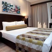Фотографии отеля: Nefeli Hotel Alimos, Афины