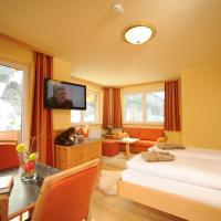 Family Suite (2 Adults + 1 Child)