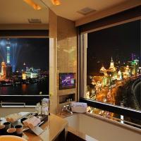 Shanghai Deluxe Room