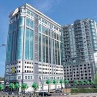 Hotellikuvia: Tower Regency Hotel & Apartments, Ipoh
