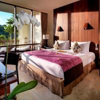 Bisma Suite Room