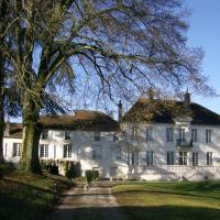 Hotel Pictures: Le Chateau de Prauthoy, Prauthoy