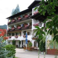 Hotel Pictures: Naturhotel/Pension Bäcker-Ferdl, Hinterstoder