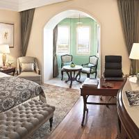 Luxury Grande King Room with Sea View - Palace Wing