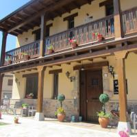 Hotel Pictures: La Posada de Toribia, Val de San Lorenzo