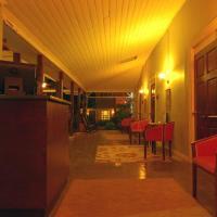 Hotel Pictures: Hotel Liberia, Liberia