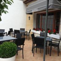 Hotel Pictures: Hôtel & Restaurant Le Tivoli, Sisteron