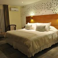 Фотографии отеля: Hotel Origenes, Vallenar