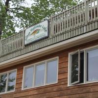 Hotel Pictures: Green Highlander Lodge, Baddeck