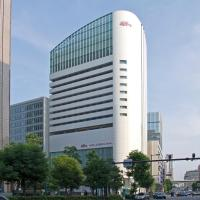 Zdjęcia hotelu: Hotel Elsereine Osaka, Osaka