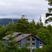 Hotel Pictures: Easy on the Edge B&B, Ucluelet
