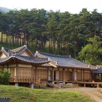 Zdjęcia hotelu: Korean Traditional House - Chungnokdang, Boseong