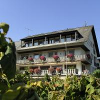 Hotelbilleder: Haus Klosterblick, Kröv