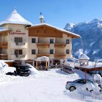 Hotel Pictures: Hotel Gletscherblick, Hippach