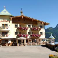 Zdjęcia hotelu: Hotel Gletscherblick, Hippach