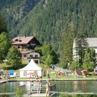 Hotel Pictures: Ferienwohnung Pension Tirol, Bichlbach