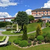 Hotel Pictures: Hôtel Beau Site, Loubaresse