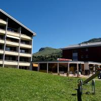 Hotel Pictures: Apparthotel Panorama Obersaxen, Obersaxen