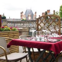 Hotel Pictures: Le Richelieu Bacchus, Fontainebleau