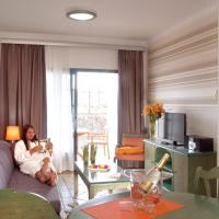 Premier Suite with Sea View (2 Adults)