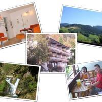 Hotelbilleder: Ferienwohnung Christa, Bad Peterstal-Griesbach