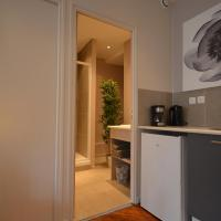 One-Bedroom Apartment - 9 rue Président Edouard Herriot
