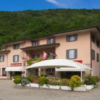 Hotel Del Mera