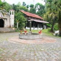 Foto Hotel: Takalik Maya Lodge, Retalhuleu