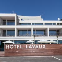 Hotel Lavaux - Clarion Collection
