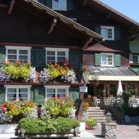 Hotel Pictures: Schedler's Löwenhotel, Alberschwende