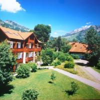 Hotel Pictures: Sonnenpark, Bad Hindelang