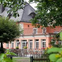 Hotel Pictures: Romantik Hotel Heidemühle, Rabenau