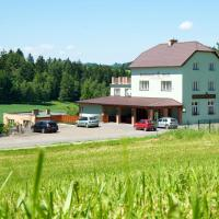 Hotel Pictures: Hotel Rudka, Kunštát