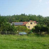Hotel Pictures: Apartmá u Hovorků, Županovice