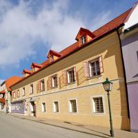 Hotel Pictures: JUFA Hotel Oberwölz, Oberwölz Stadt