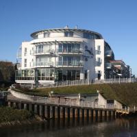 Hotel Pictures: Nordseehotel Benser Hof, Bensersiel