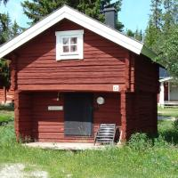 Cottage with Loft (2 Adults)