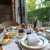 "Hotel Pictures: Forellenhof ""Das BIO Landhaus"", Bad Endbach"