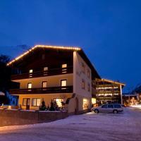 Hotellbilder: Pension Anna, Sankt Leonhard im Pitztal