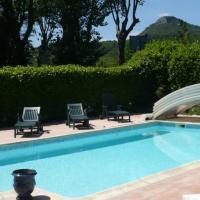 Hotel Pictures: Hotel La Régaliere, Anduze