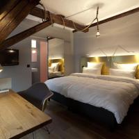 Hotel Pictures: Hotel Scholl, Schwäbisch Hall
